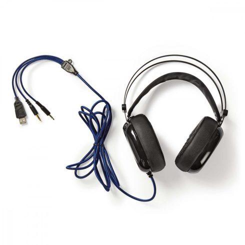 Nedis Axilor Gamer headset