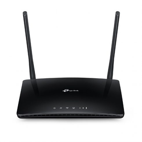 TP-Link TL-MR6400 300Mbps Wireless N 4G LTE Router